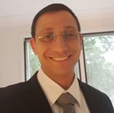 Rabbi Yedidya Krauthammer